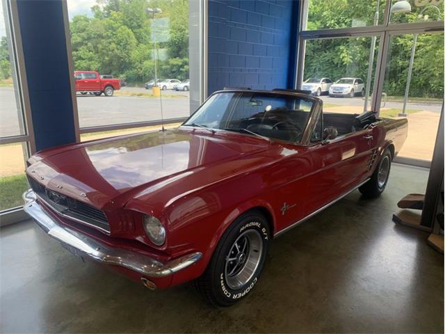 1966 Ford Mustang (CC-1522308) for sale in Greensboro, North Carolina