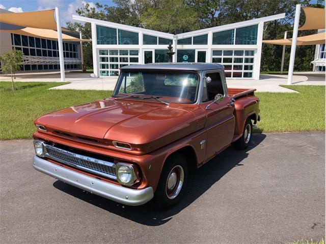 1964 Chevrolet 1/2-Ton Pickup (CC-1522313) for sale in Palmetto, Florida