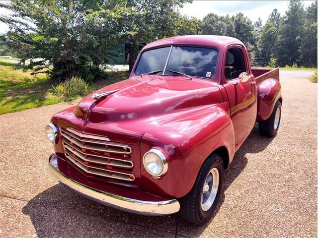1950 Studebaker Truck (CC-1522315) for sale in Greensboro, North Carolina