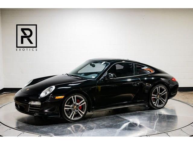 2011 Porsche 911 (CC-1522329) for sale in St. Louis, Missouri