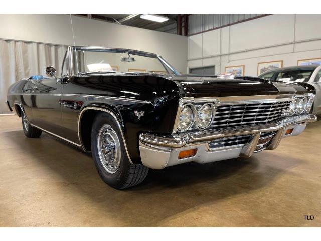 1966 Chevrolet Impala (CC-1520233) for sale in Chicago, Illinois