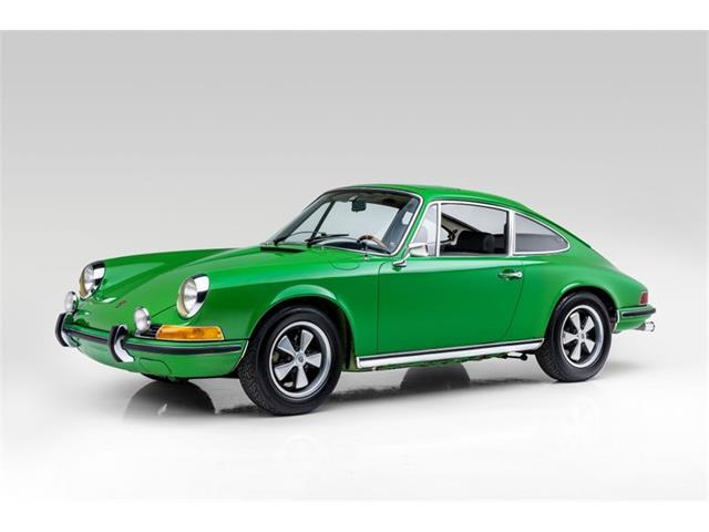 1971 Porsche 911T (CC-1522338) for sale in Costa Mesa, California