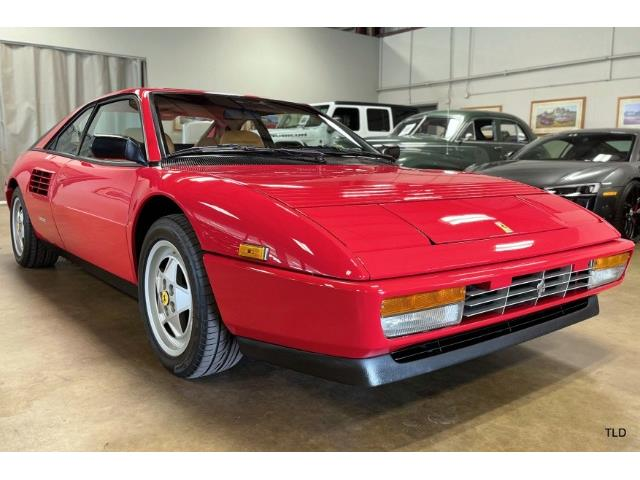 1989 Ferrari Mondial (CC-1520234) for sale in Chicago, Illinois
