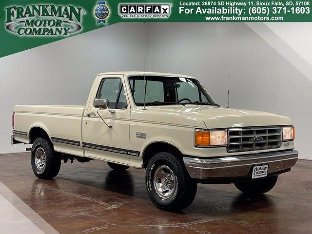 1988 Ford F150 (CC-1522346) for sale in Sioux Falls, South Dakota