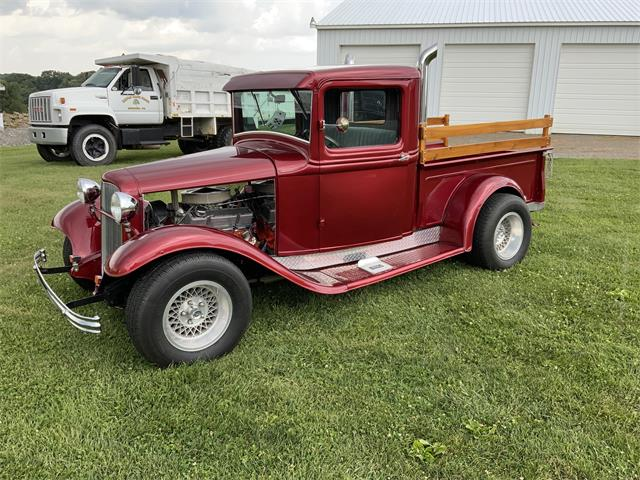 1932 Ford Model A (CC-1522349) for sale in Saint Edward, Nebraska