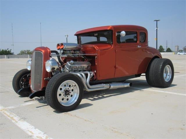 1930 Ford Model A (CC-1522350) for sale in Salt Lake City, Utah