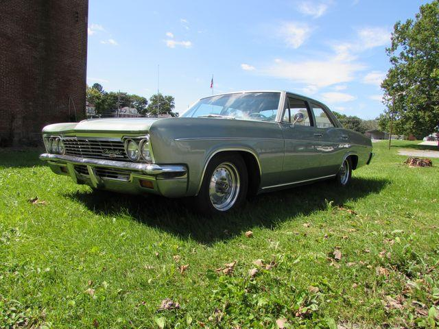 1966 Chevrolet Impala (CC-1522363) for sale in Carlisle, Pennsylvania