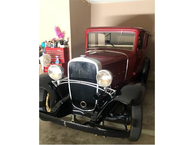 1932 Chevrolet Coupe (CC-1522387) for sale in Tomball, Texas
