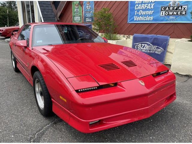 1988 Pontiac Firebird (CC-1520239) for sale in Woodbury, New Jersey