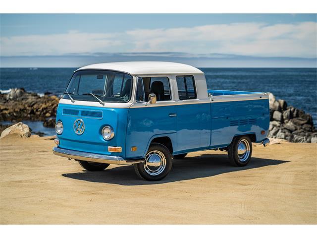 1970 Volkswagen Type 2 (CC-1522390) for sale in Monterey, California