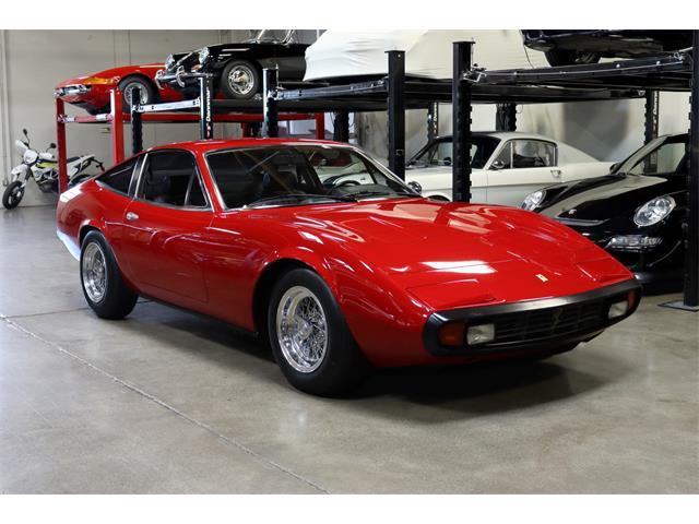 1972 Ferrari 365 (CC-1522415) for sale in San Carlos, California