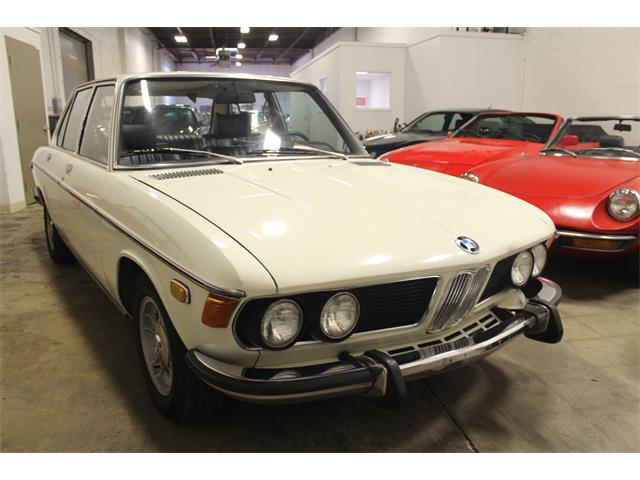 1973 BMW Bavaria (CC-1522437) for sale in Cleveland, Ohio