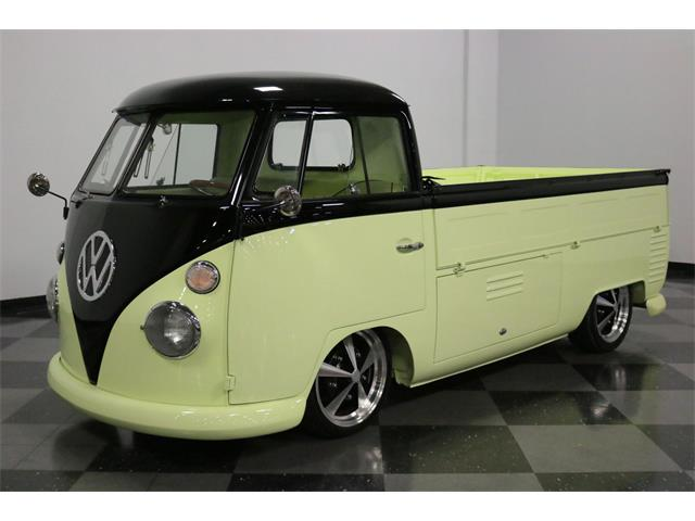 1965 Volkswagen Bus (CC-1522449) for sale in Lake Havasu City, Arizona