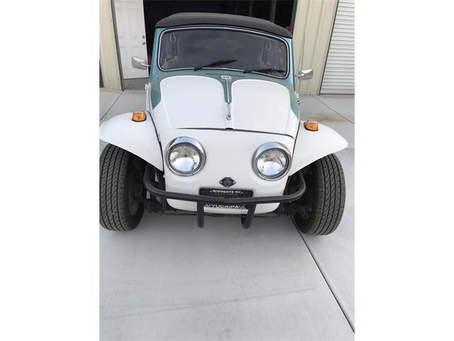 1968 Volkswagen Baja Bug (CC-1522457) for sale in Yucaipa, California
