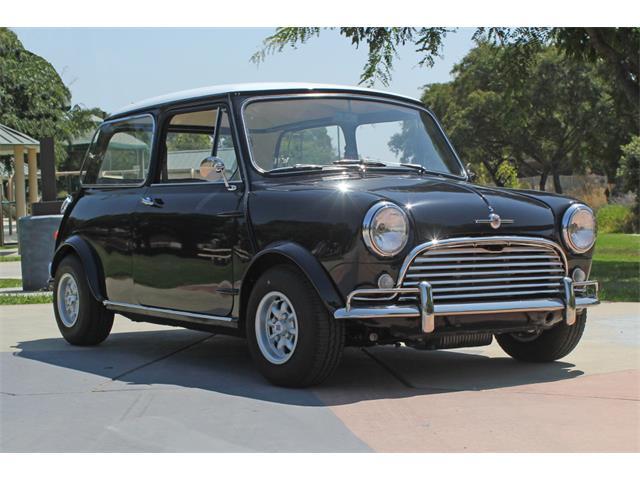 1965 MINI Cooper (CC-1522462) for sale in SAN DIEGO, California