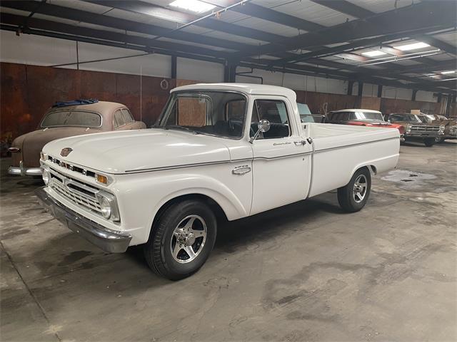1965 Ford F100 (CC-1522466) for sale in Nashville , Georgia