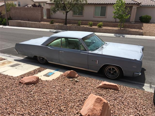 1967 Plymouth Fury (CC-1522473) for sale in Las Vegas, Nevada