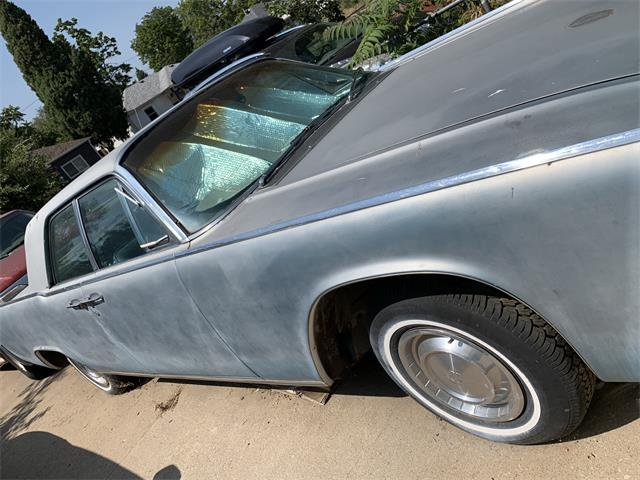 1961 Lincoln Continental (CC-1522476) for sale in Denver, Colorado