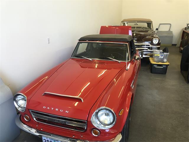 1969 Datsun 2000 (CC-1522477) for sale in Coeur d Alene, Idaho