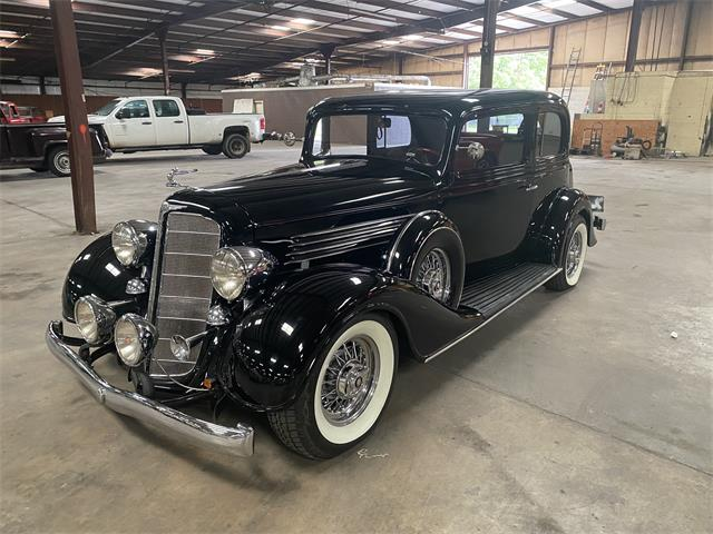 1934 Buick Touring (CC-1522478) for sale in Nashville , Georgia