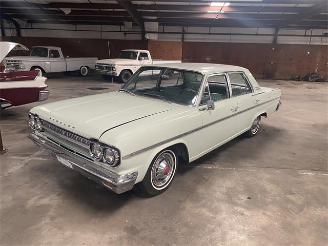 1965 Rambler Classic (CC-1522479) for sale in Nashville , Georgia