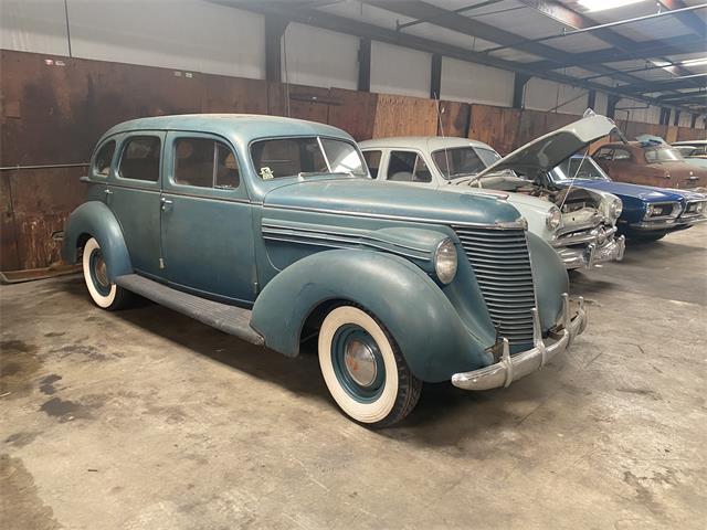 1938 Hupmobile Sedan (CC-1522480) for sale in Nashville, Georgia
