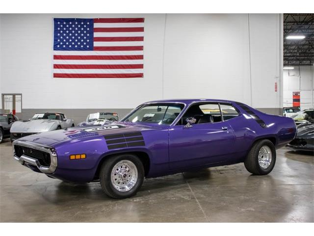 1971 Plymouth Road Runner (CC-1522486) for sale in Kentwood, Michigan