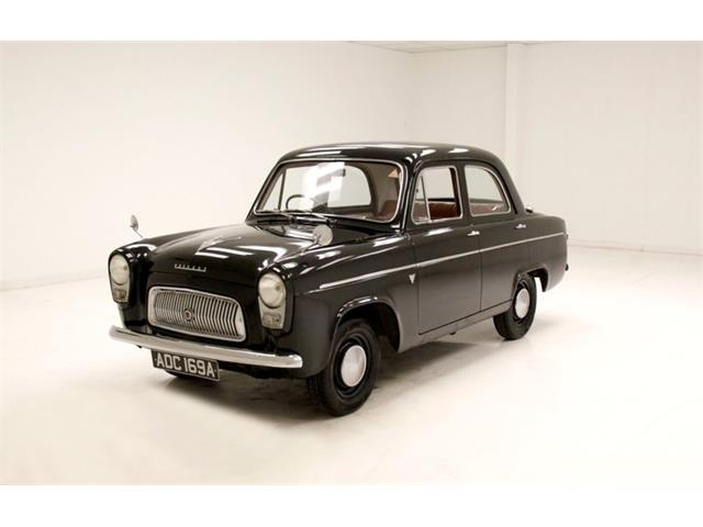 1958 Ford Prefect (CC-1522489) for sale in Morgantown, Pennsylvania