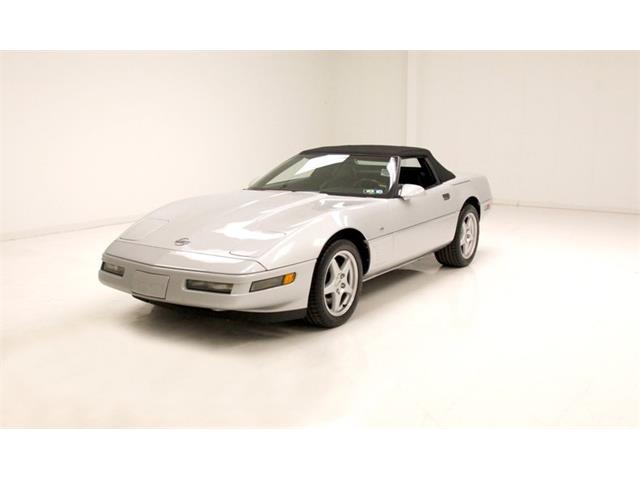 1996 Chevrolet Corvette (CC-1522492) for sale in Morgantown, Pennsylvania