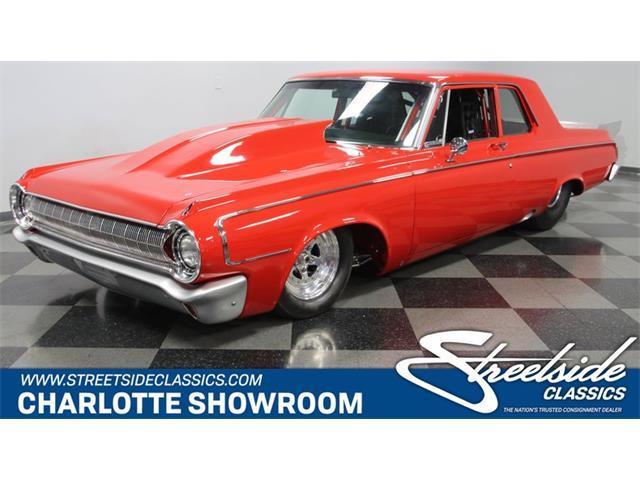 1964 Dodge 330 (CC-1522500) for sale in Concord, North Carolina