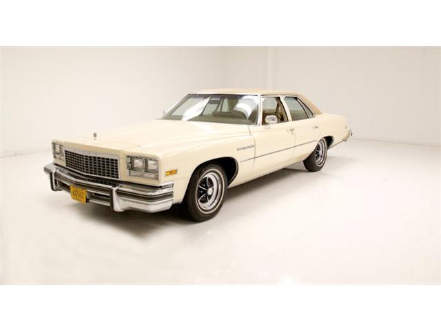 1976 Buick LeSabre (CC-1522502) for sale in Morgantown, Pennsylvania