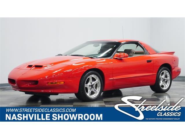 1997 Pontiac Firebird (CC-1522510) for sale in Lavergne, Tennessee