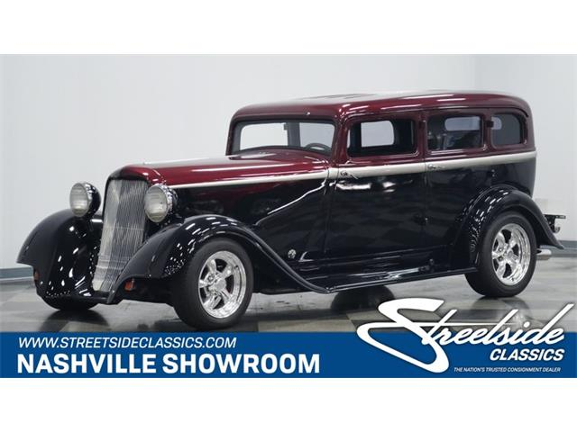 1933 Dodge Sedan (CC-1522512) for sale in Lavergne, Tennessee