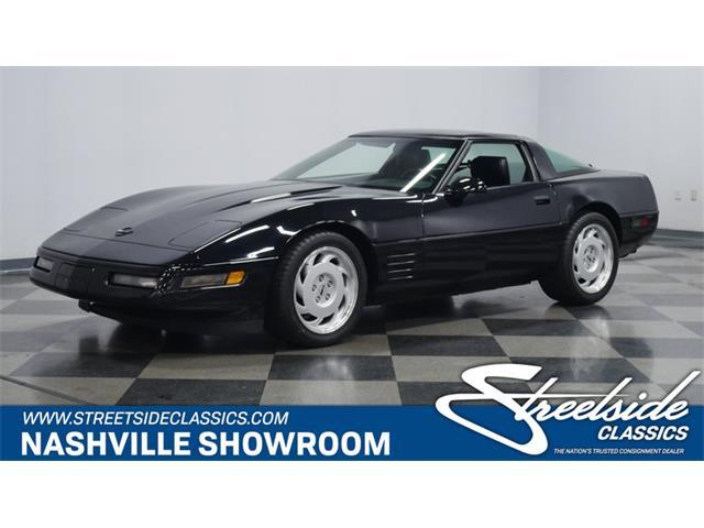 1992 Chevrolet Corvette (CC-1522514) for sale in Lavergne, Tennessee
