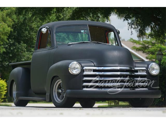 1948 Chevrolet Custom (CC-1522528) for sale in Houston, Texas