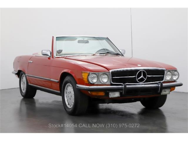 1973 Mercedes-Benz 450SL (CC-1522529) for sale in Beverly Hills, California