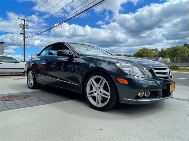 2011 Mercedes-Benz E350 (CC-1522571) for sale in Cadillac, Michigan