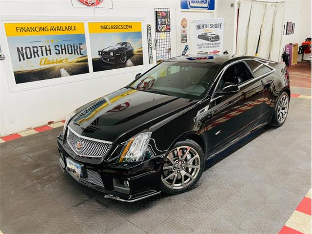2011 Cadillac CTS (CC-1522574) for sale in Mundelein, Illinois