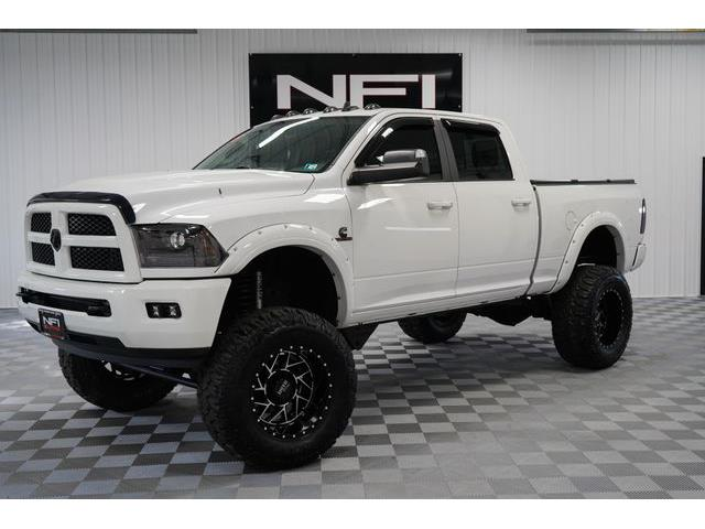 2016 Dodge Ram (CC-1522623) for sale in North East, Pennsylvania