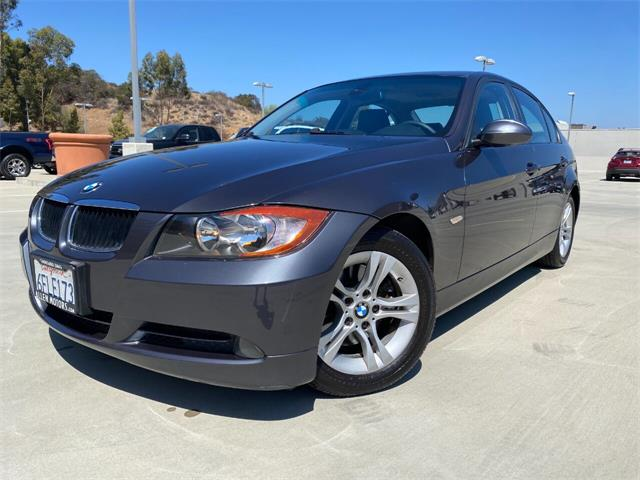 2008 BMW 3 Series (CC-1522627) for sale in Thousand Oaks, California