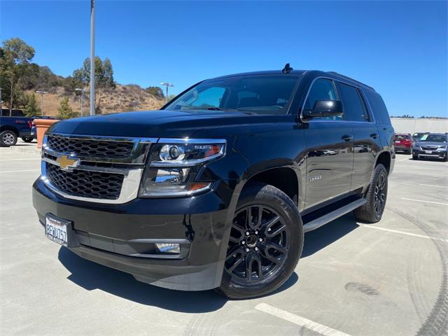 2018 Chevrolet Tahoe (CC-1522628) for sale in Thousand Oaks, California