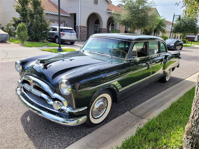 1953 Packard Limousine (CC-1522629) for sale in Orlando, Florida