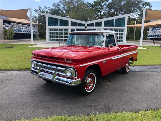1966 Chevrolet 1-1/2 Ton Pickup (CC-1522633) for sale in Palmetto, Florida