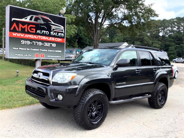 2008 Toyota 4Runner (CC-1522637) for sale in Raleigh, North Carolina