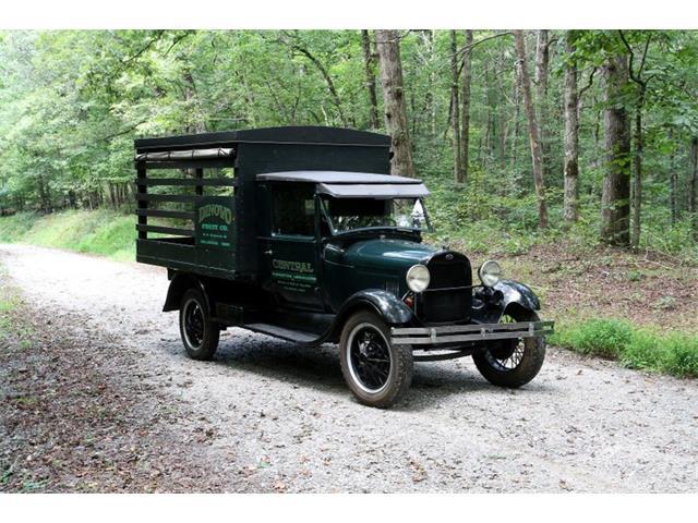 1929 Ford Model A (CC-1522639) for sale in Atlanta, Georgia