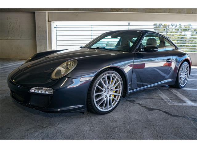 2006 Porsche 911 (CC-1522641) for sale in Sherman Oaks, California