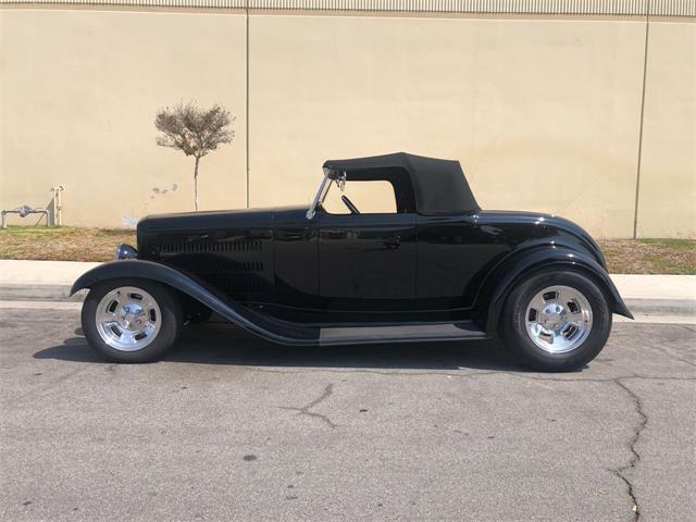 1932 Ford Roadster (CC-1522646) for sale in Brea, California