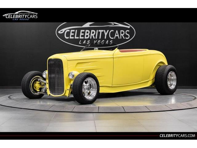 1932 Ford Roadster (CC-1522648) for sale in Las Vegas, Nevada