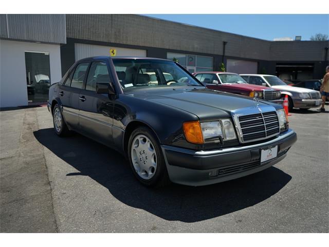 1992 Mercedes-Benz 500 (CC-1522699) for sale in Sherman Oaks, California