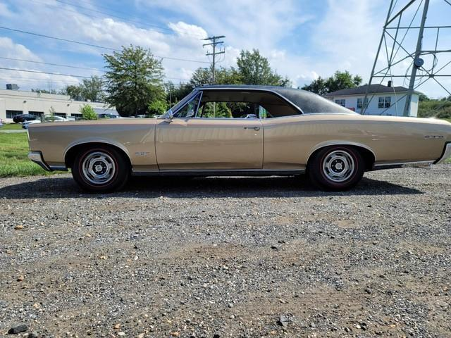 1966 Pontiac GTO (CC-1522705) for sale in Linthicum, Maryland